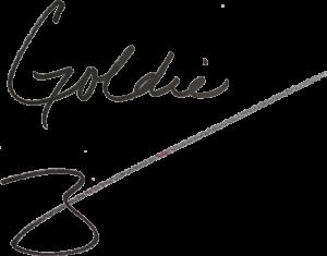 Goldie sig